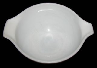 Colonial Mist Cinderella Mixing Bowl 750 ml 441 White with Blue