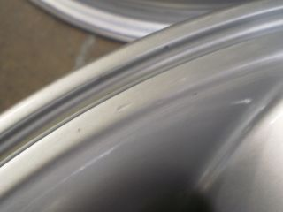 74167 Lexus GX470 17 Factory OE Alloy Wheel Rim A