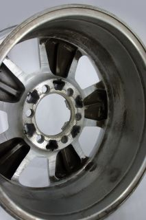 This auction is for one full set of 4 wheels.These are OEM factory