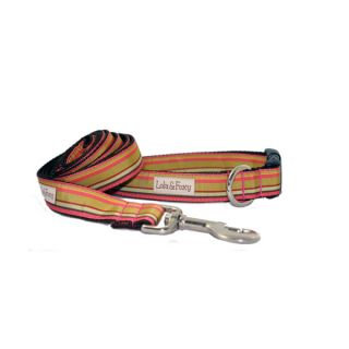 Lola & Foxy Nylon Dog Leashes   Stella	   Leashes Nylon   Collars, Harnesses & Leashes