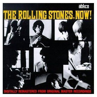 Rolling Stones Now Musik