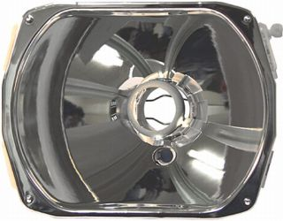 HELLA 9DE 129 975 021 REFLEKTOR H4 LINKS MERCEDES BENZ