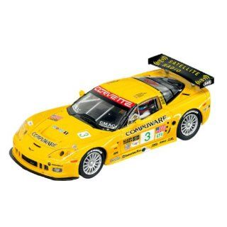 Carrera 30288   Digital 132 Chevrolet. Corvette. C6R?, Sebring12h 2005