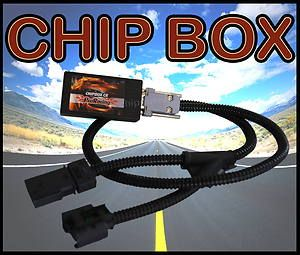Chip Tuning Box BMW 318D 320D 325D 330D Diesel Chiptuning