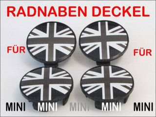 MINI ONE COOPER CLUBMAN COUNTRYMAN CABRIO COUPE ROADSTER RADNABEN IN