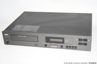 NAD 5220 Compact Disc CD Player