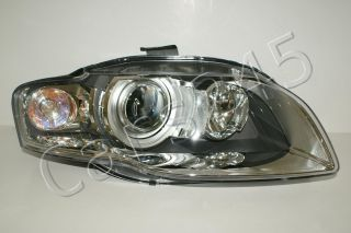 Audi A4 B7 Original Xenon Scheinwerfer rechts D1S Automotive Lighting