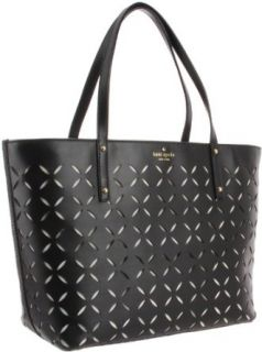Kate Spade New York Spice Market   Small Coal Tote,Black