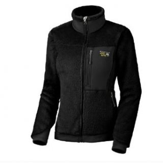 Mountain Hardwear Monkey Woman Fleece Jacket   Womens