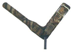 Scott Archery MFG Little Goose Release with Buckle Strap