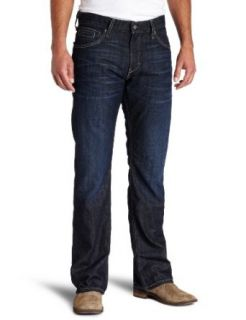 Levis® Low Rise Boot Cut 527TM Jeans   Decker (42 x 30