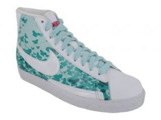 (GS) KIDS BASKETBALL SHOES 5 (JULEP/WHITE/COOL MINT/PINK) Shoes