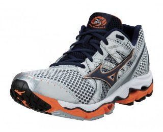 MIZUNO Wave Nirvana 9 Mens Running Shoes Shoes