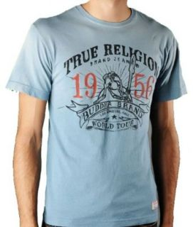True Religion Brand Jeans Call World Tour Shirt Marina
