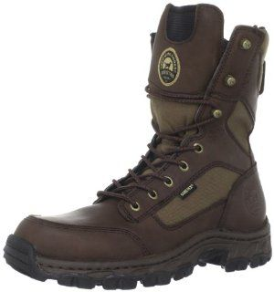 Irish Setter Mens Havoc WP 10 Big Game Boot Shoes