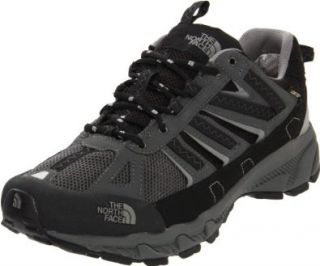 Face Mens Ultra 50 GTX XCR Graphite Grey/TNF Black 12 M US Shoes