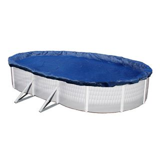 Arctic Armor Gold 16 x 28 Oval Above Ground Winter Pool Cover