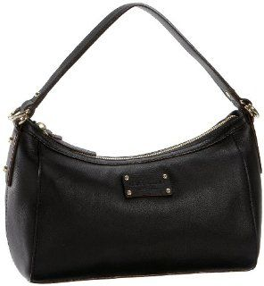 Kate Spade Darien Core Gladys Hobo,Black,one size Shoes