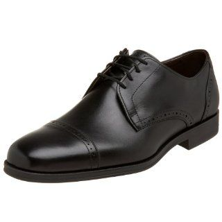 Allen Edmonds Mens Back Bay Lace Up,Black,4 D Shoes
