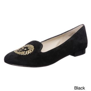 Anne Klein Womens Century Flats FINAL SALE