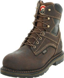 Irish Setter Work Mens 83801 Work Boot Shoes