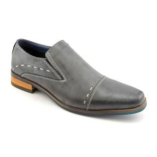 Steve Madden Mens Dandy Leather Casual Shoes
