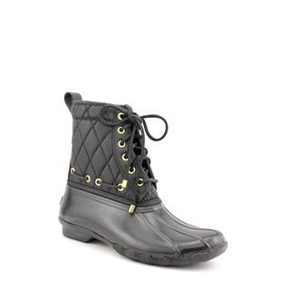 Sperry Top Sider Womens Shearwater Synthetic Boots