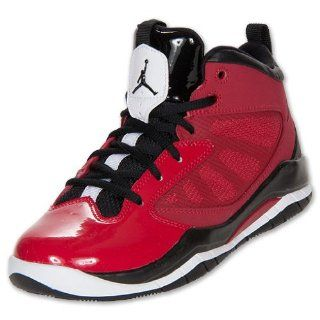Air Jordan Aero Flight (GS) Boys Basketball Shoes 525384 001 Shoes