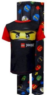 LEGO Ninjago Cole Ninja Of Earth Pajamas for boys