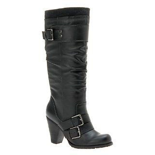 ALDO Voller   Women Knee high Boots   Black   9 Shoes