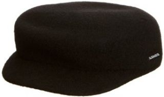 Kangol Mens Wool Mau Cap Clothing