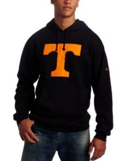 NCAA Tennessee Volunteers Playbook Fleece Black Hoodie Men