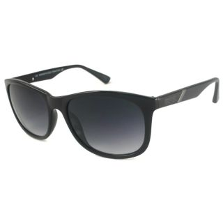 Kenneth Cole Reaction KC2345 Mens Unisex Rectangular Sunglasses