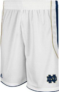 Adidas Notre Dame Fighting Irish New White Replica