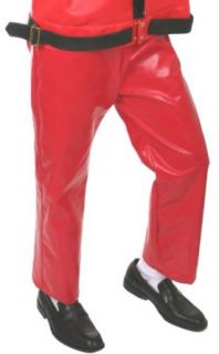 Mens Michael Jackson Thriller Costume Pants Clothing