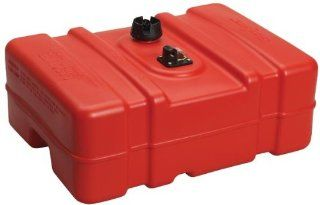 Moeller Low Topside Fuel Tank, 12 Gallon Sports