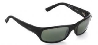 MAUI JIM STINGRAY 103 103 02 GLOSS BLACK PLASTIC NEUTRAL