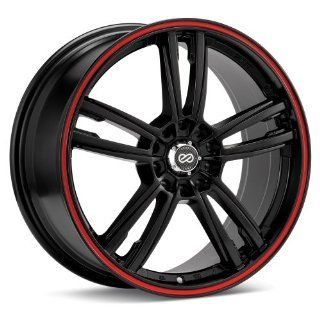 ) Wheels/Rims 5x100/114.3 (443 770 0245BK)    Automotive