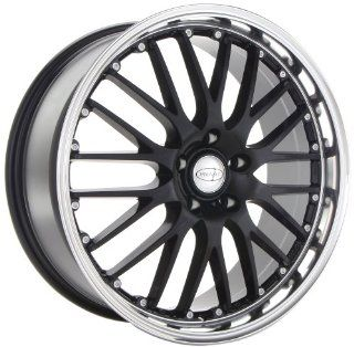 Privat Netz Gloss Black Wheel (18x8/5x112mm)