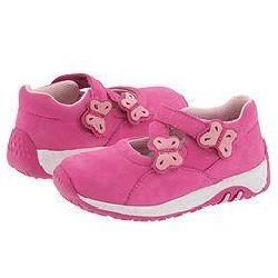 Jumping Jacks Chase (Infant/Toddler) Pink