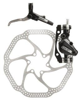 Avid Elixir 5 Rear Disc Brake with Right Lever (160mm HS1