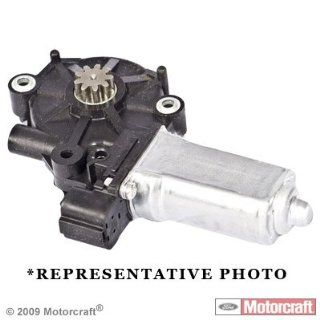 Motorcraft WLM152 Ford Ranger Front Passenger Side Power Window Motor