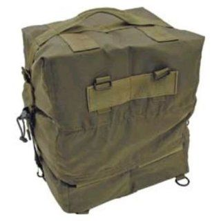 Military M17 Combat Medic Kit with First Aid Supplies