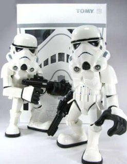 MEDICOM VINYL COLLECTIBLE STAR WARS VCD STORMTROOPER 8