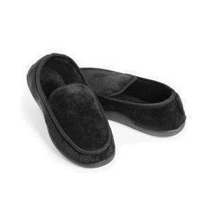 Isotoner Mens Microterry Clog Slippers by totes Shoes