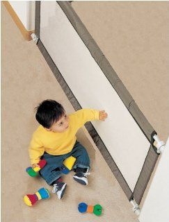 Evenflo 4491100 Evenflo Crosstown Travel Baby Safety Gate