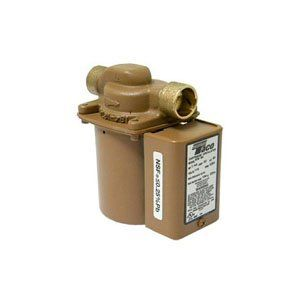 Taco 006 B4 Bronze Circulator Pump 3/4 Sweat, 1/40HP [Misc.]