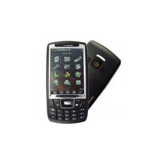 Quad Band + Dual SIM Unlocked Cell Phone (Executive Ed