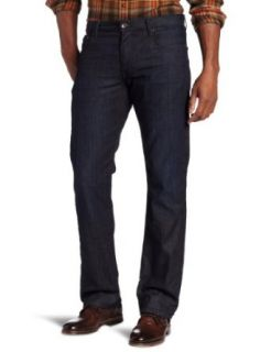 Lucky Brand Mens 221 Original Straight Low Jean Clothing