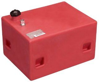 Moeller Boating Topside Fuel Tank with Mechanical Vent